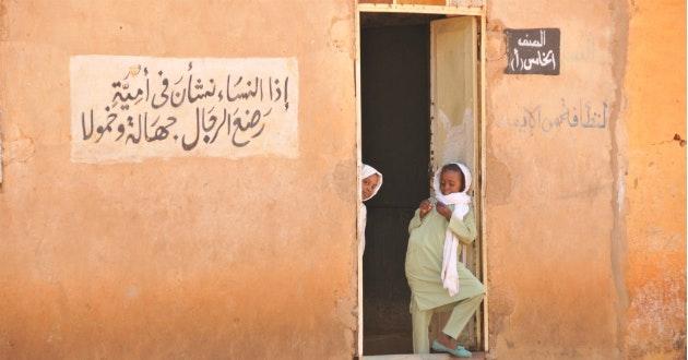 Sexualidad tras la mutilación genital femenina