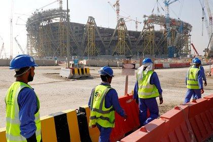 Qatar 2022: la Copa del Mundo se forja con la sangre de 6.500 trabajadores muertos