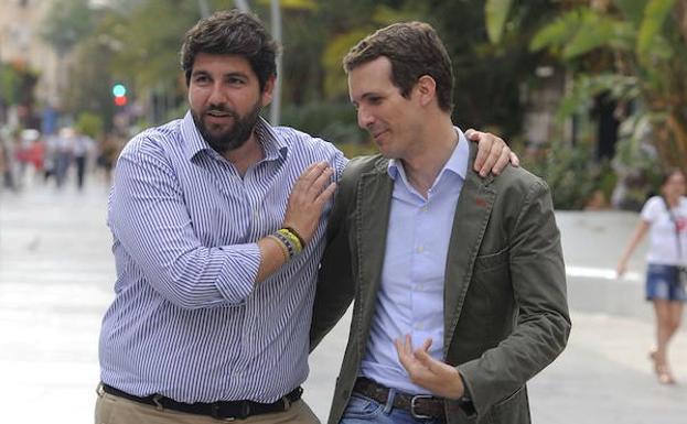 El PSOE de Murcia certificó y presentó a la Fiscalía un 'agujero' millonario en un contrato del Ayuntamiento