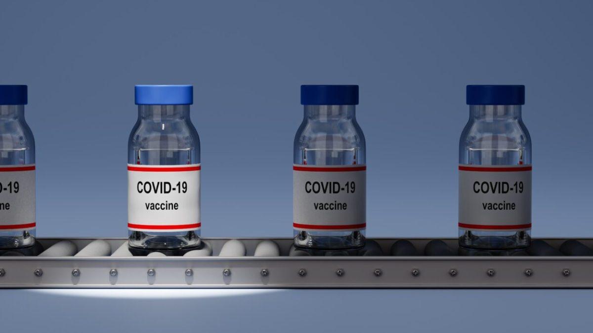 COVID-19: la guerra de las dosis