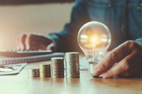 se puede consumir menos electricidad pasando mas tiempo en casa scaled