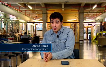 Alvise Perez Informe Semanal