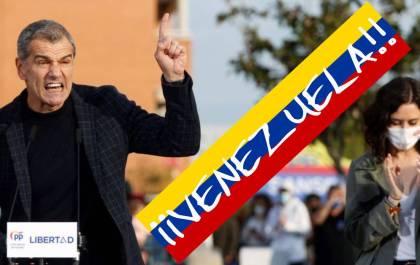 Cantó Venezuela