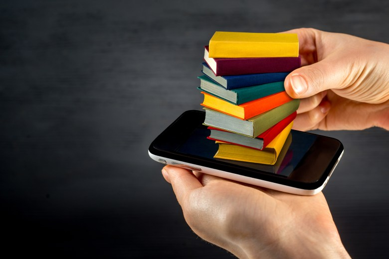 Lecturas en internet: el papel de los 'bookinfluencers'