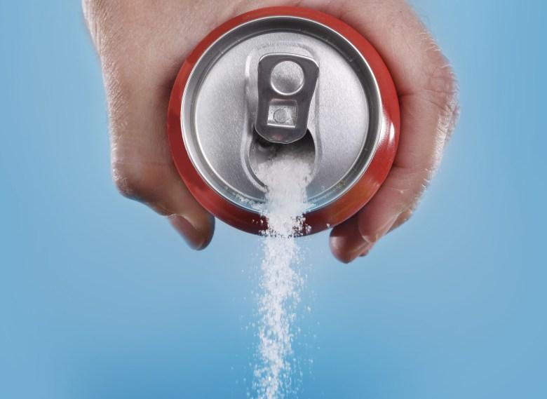 ¿Mejoran la salud los impuestos sobre las bebidas azucaradas?
