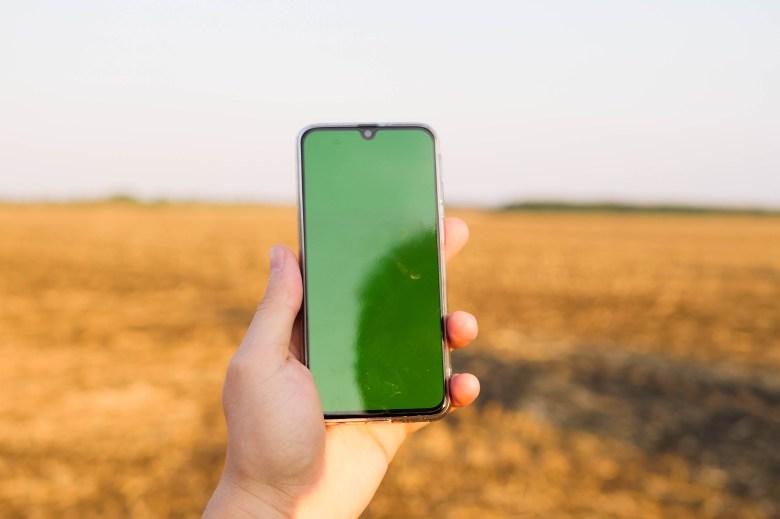 ¿Puede la 5G contribuir a cerrar la brecha digital?