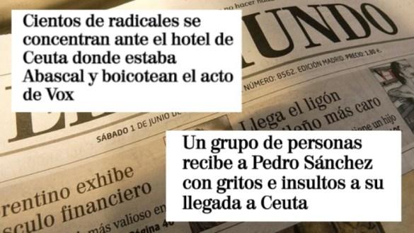 El Mundo Spanish