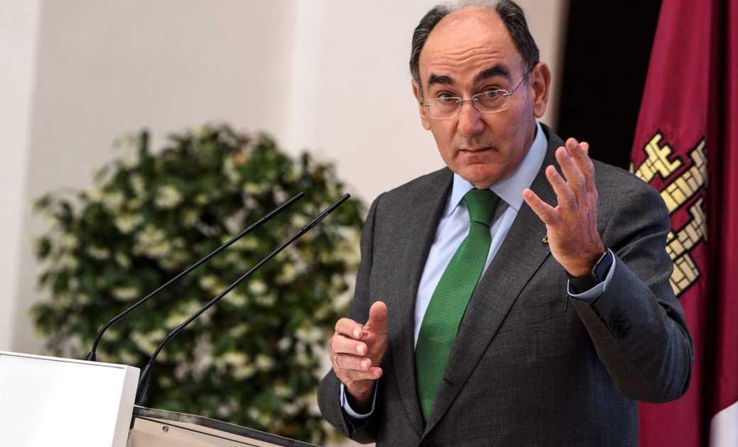 Imputado el presidente de Iberdrola por los contratos con el comisario Villarejo