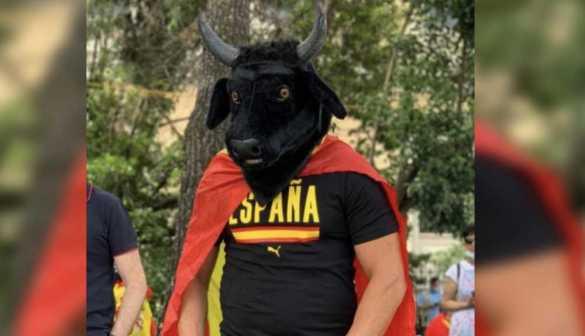 Toro COlón