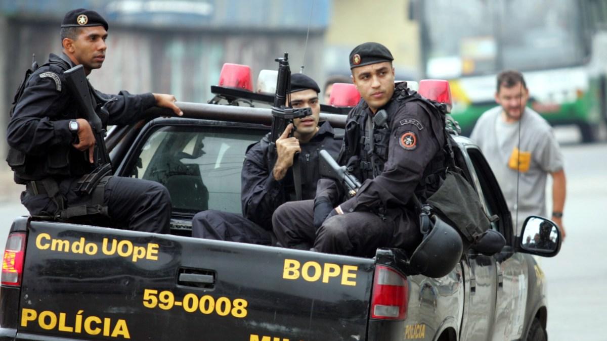 Matanza y persecución de gitanos en Brasil: «La policía militar ha salido de caza matando a cualquier gitano  que se encontraban»