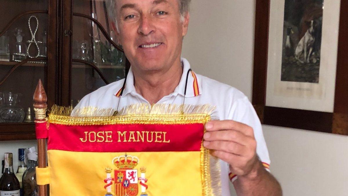 José Manuel Soto ensalza haber nacido en la España franquista: «La mejor época de su historia»