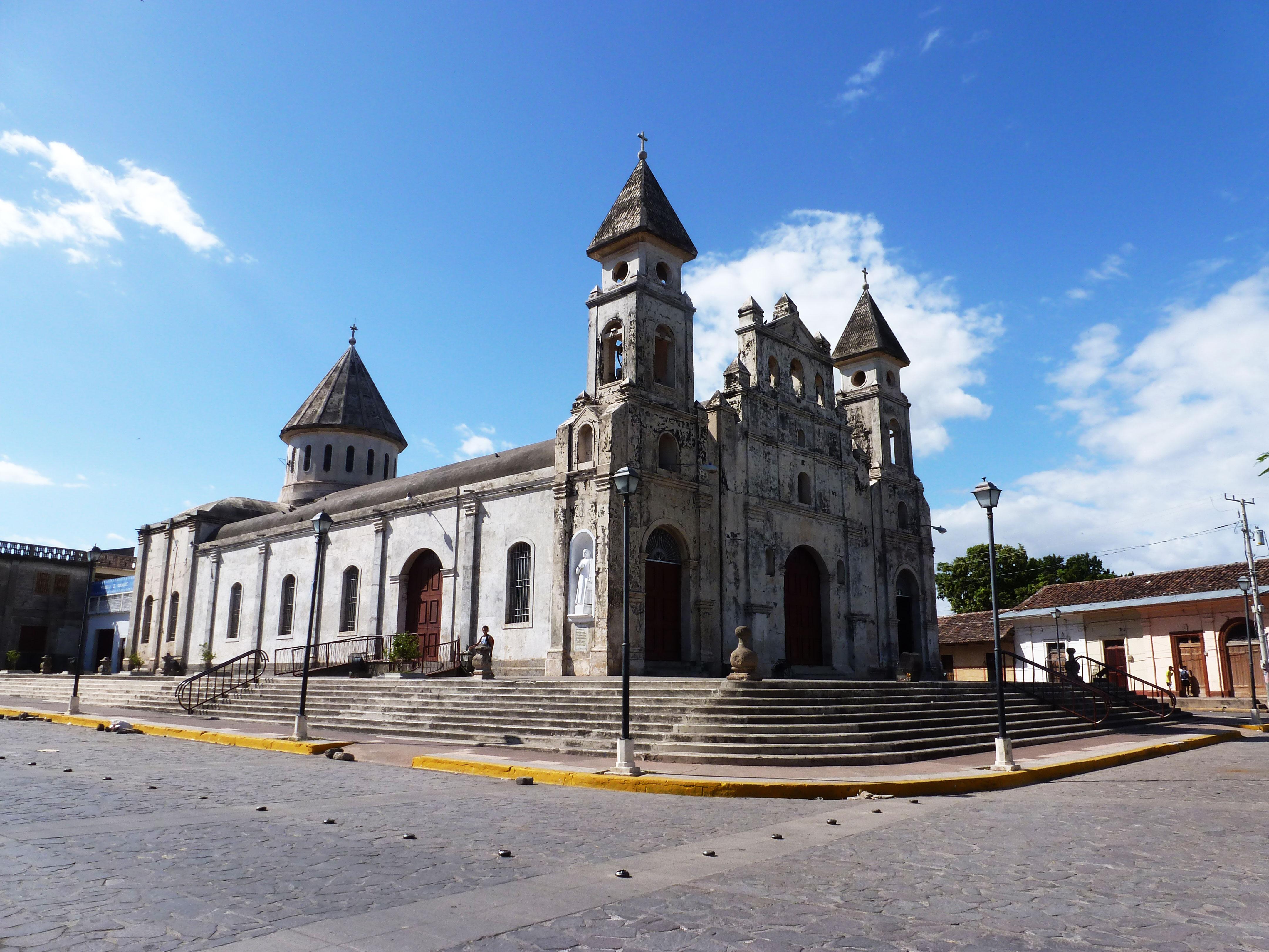 Nicaragua Spanish Classes Extension