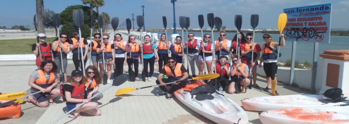 Spanish & sports tour