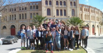Student group