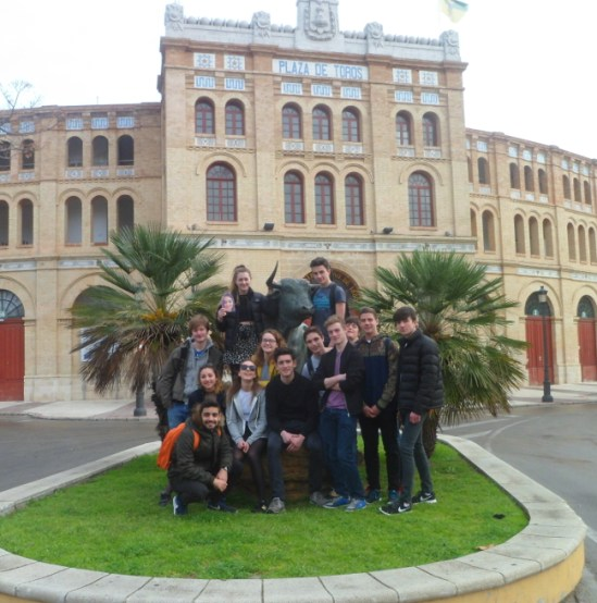 Tour el Puerto
