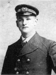 Captain Archibald Dickson