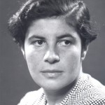 Charlotte Møller – one of the Danish women working behind the front line during the Spanish Civil War