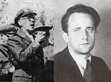 Cross-border Antifascism – August Levin and Eugen Schwebinghaus.