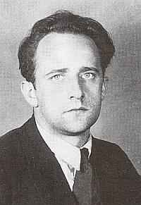 Eugen Schwebinghaus. Geboren am 11. Februar 1906 in Ronsdorf; starb am 24. August 1944 in Bruchsal