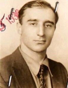 (Joe) Louis Joseph Bianca var banebrydende i organisationen af sømænd og havnearbejdere