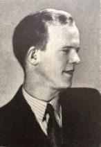 Eggert Annfeldt, ein dänischer Freiwilliger im spanischen Bürgerkrieg