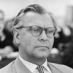 Eberhard Rebling, 11. Juli 1963