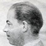 Gerrit Willem Kastein, vor 1943