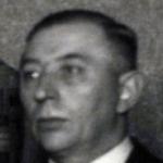 Johannes Hubertus Veefkind sr. (Foto: Rudi Harthoorn)