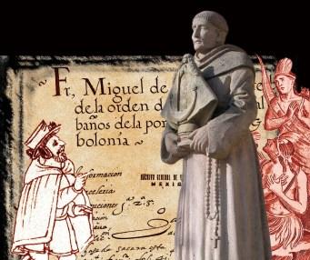 Fray Miguel de Bolonia
