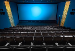 Cinemas in Spain
