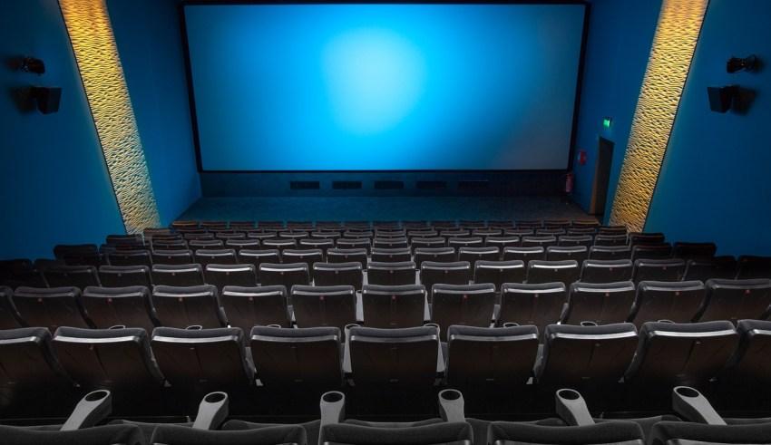 Cinemas in Spain