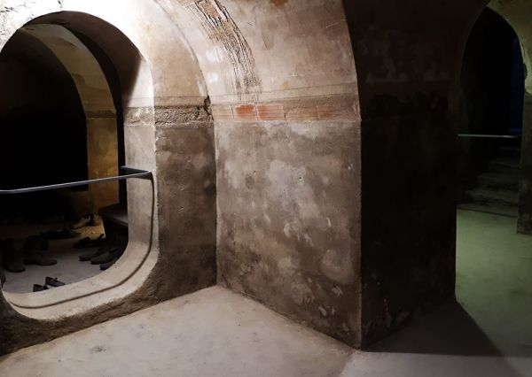 Alicante Civil War Bunkers Open to Tours | | Spanishvida