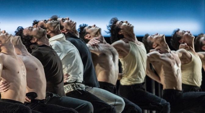 観てきました! 〜スペイン国立バレエ団『エレクトラ』