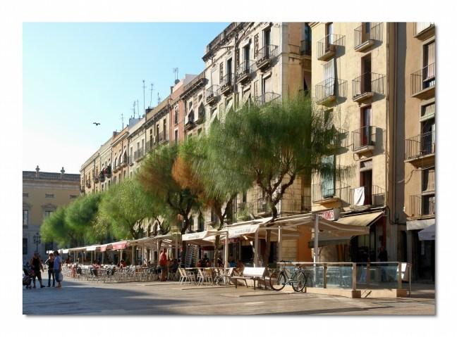 Tarragona bezienswaardigheden