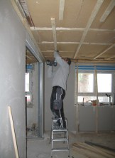 Trockenbau Innenausbau Fenster Lieferung und Montage