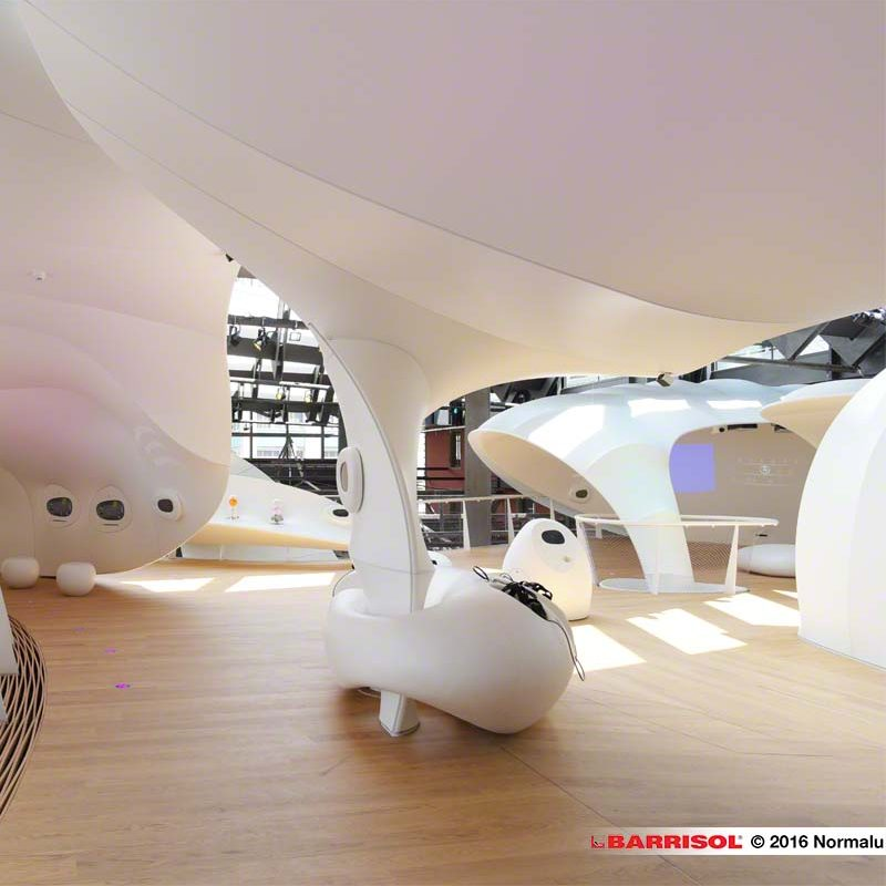 Nestlé Museum Zwitserland