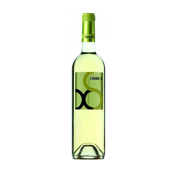 Spansk hvidvin - Cimbron Verdejo