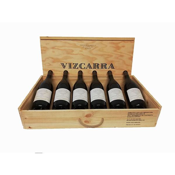 Spansk Vin Garnacha