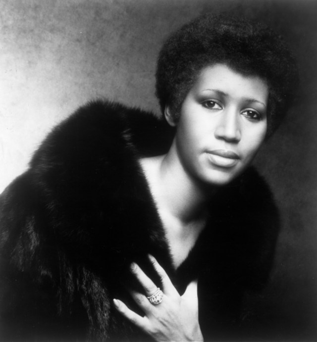 Respect Saying Goodbye To The Queen Of Soul Spare Change News