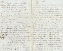 John Dyer Letter (pg 2)