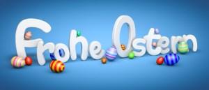 Frohe Ostern wünscht euer Versicherungsmakler von der PSW Versicherungsservice GmbH Andreas Blum