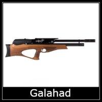 Air Arms Galahad Spare Parts
