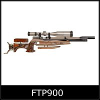 Air Arms ftp900 Spare Parts