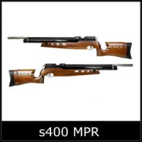 Air Arms s400 MPR Spare Parts