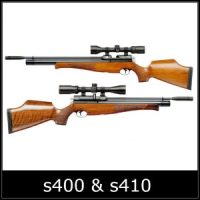 Air Arms s400 S410 S300 S310 Spare Parts