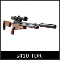 Air Arms s410 tdr Spare Parts