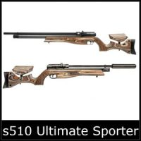 Air Arms s510 Ultimate Sporter Spare Parts