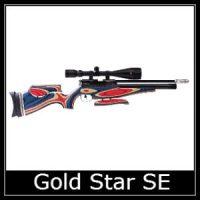 BSA Gold Star SE Air Rifle Spare Parts