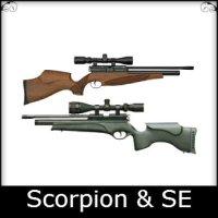 BSA Scorpion Spare Parts
