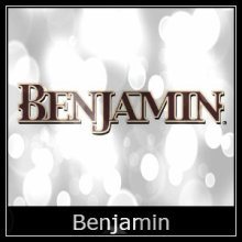 Benjamin Air Rifle Spares Logo